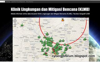 KLMB Geografi UGM