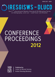 Conference Proceedings CRS ITB 2012
