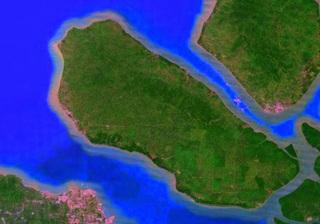 Quiz Peta Buta Mengenal Nusantara Rsgis Forum 3 Gambar